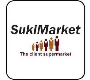 SUKIMARKET THE CLIENT SUPERMARKET