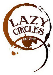 LAZY CIRCLES BREWING