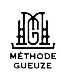 MG MÉTHODE GUEUZE