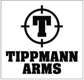 T TIPPMANN ARMS