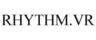 RHYTHM.VR