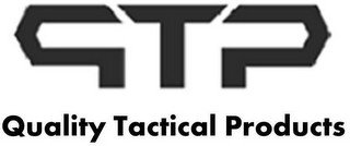 QTP QUALITY TACTICAL PRODUCTS